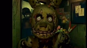 Five Nights at Freddy's first 3 reveal trailer